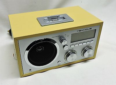 GEAR 4 HOUSE PARTY iPod DOCKING MINI STEREO SYSTEM