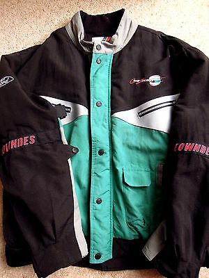 CRAIG LOWNDES  Ford Racing   JACKET  *Size XX-LARGE  Free Post