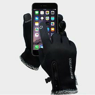 Winter Gloves  Neoprene Outdoor Sports Touch Screen Warm Thermal Ski Waterproof