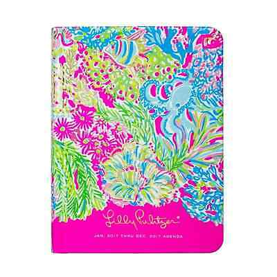 Lilly Pulitzer 12 Month Agenda Planners, Lovers Coral (165521)