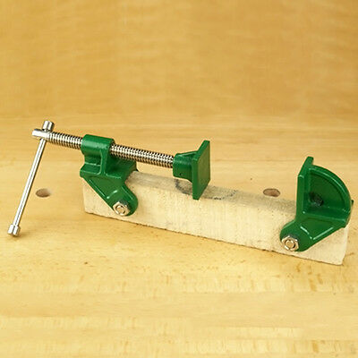 Pipe Clamp Head Vise Woodworking Hand Tool