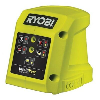 Ryobi Battery Charger 14.4 - 18V Charges Lithium-ion & NI-CD Batteries BCL14183H