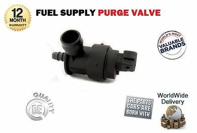 For Volvo S80 V70 Xc70 Xc60 Xc90 3.2 Awd 2006-> Fuel Supply Purge Valve 8653858