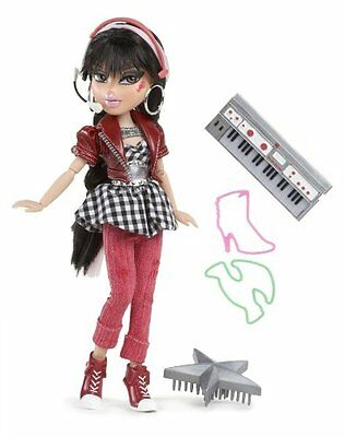 Bratz Rock Jade New