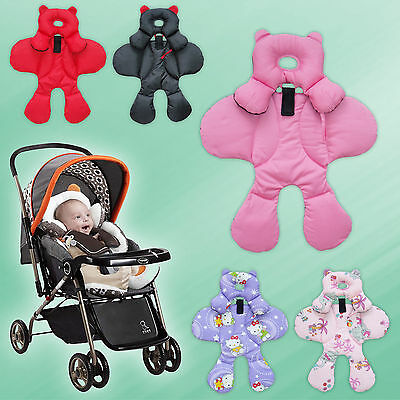 Body Support Infant Pram Stroller Car Seat Pillow Cushion Newborn Baby Head