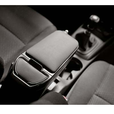 Armster Armster 2 black car arm rest for Vauxhall Corsa D