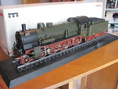 Märklin Echelle 1 5796 Locomotive P8 Prussienne Digital Sound