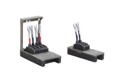 WILLS SS91 1:76 OO SCALE Ground Lever Frame