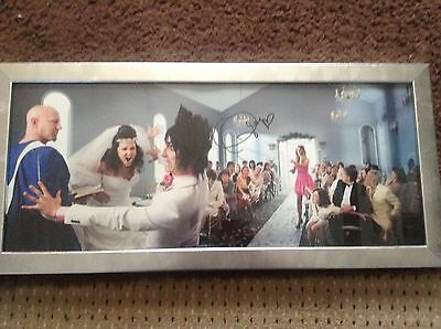 Taylor Swift Speak Now Signed/Autographed Lithograph