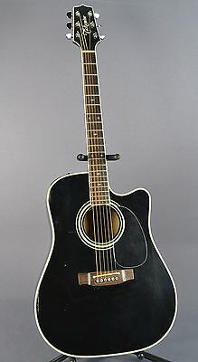 PROJECT Takamine EF341 Acoustic Guitar (143)