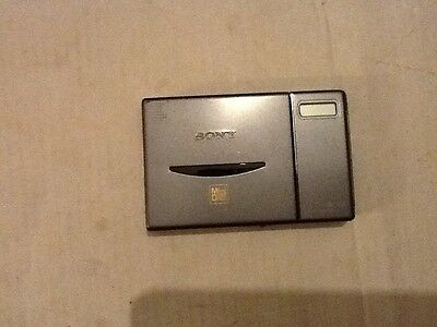 Sony MZ-E3 MD Walkman Digital Music Player