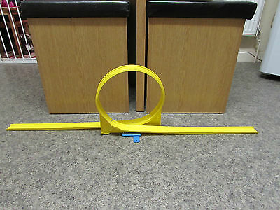 1970's LESNEY/MATCHBOX SUPERFAST LOOP ARCH COMPLETE + 2 TRACK
