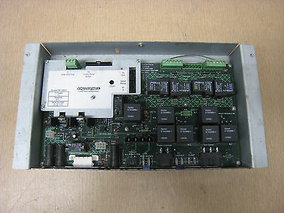 DynoJet 65621600 66129001 Motorcycle Dynamometer Control Panel Interface Board