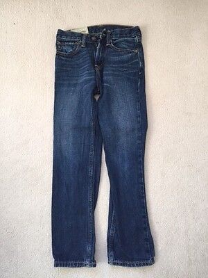 Abercrombie Jeans Kid Size 10 years slim fit