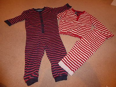 Baby Boy PJ's and Sleepsuit - 18 - 24 months