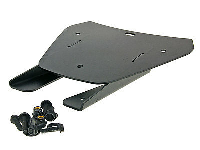 Top Case carrier Givi Monolock for Piaggio Beverly 125-350ie