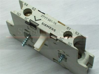 Siemens Auxiliary Contact Block 3TY7 561-1K