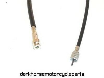 Honda  GL1000  Goldwing  LTD   Tachometer Cable  1976   Motion Pro #02-0033