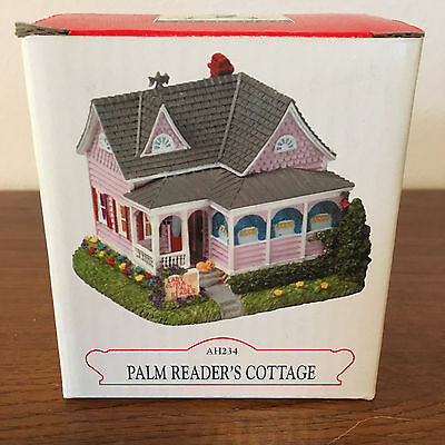 Liberty Falls Americana Collection Palm Reader's House AH234