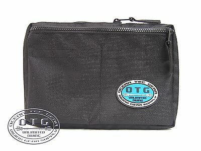 OTG Tech Scuba Diving Side Mount Expandable Zipper Pocket Pouch Bag #OG-134