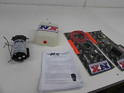 Nitrous Express 15025 Water-Methanol Injection System