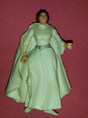"Princess Leia 3,5 ""  Star Wars Kenner 1995 action figure"