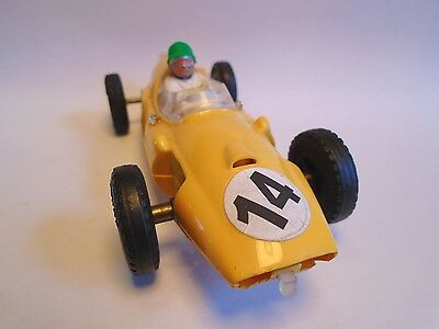 Cooper F1 MM/C58 Tri-ang Scalextric