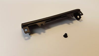 Dell Latitude E6440 Hard Drive HDD Caddy Cover Door Black CYP84 0CYP84 NEW