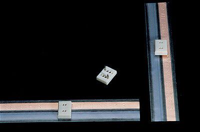 Dollhouse Electric Lighting Cir-Kit Wall Outlet 1/12 scale New CK1003