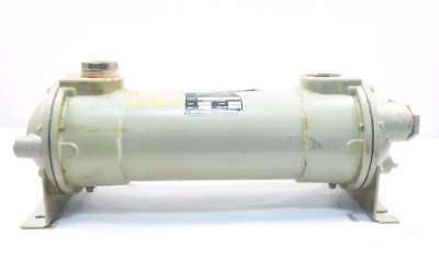 American Industrial Sts-1202-A4-Fp 1-1/2 X 2 In Npt Heat Exchanger 400F D550109