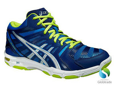 Asics Gel Beyond 4 Mt B403N-3993 Men's For Volleyball Tennis & Other Hall Sports