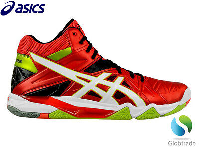 Asics Gel Sensei 6 Mt B503Y-2101 Men's For Volleyball And Other Hall Sports New!