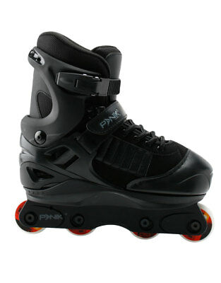 Anarchy - Panik 3 Childs Adjustable Skate- Mens Adult Inline Roller Skates