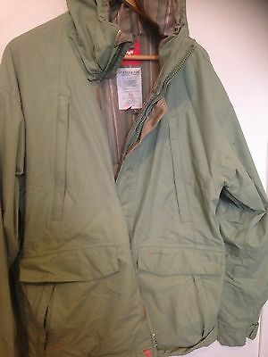 Men's Four Square snowboard Jacket Size L