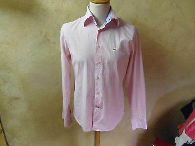 Chemise Tommy Hilfiger   Taille L