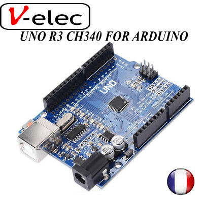 UNO R3 clone development board MEGA328P CH340 CH340G For Arduino