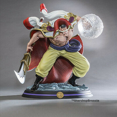 ONE PIECE - Edward Newgate White Beard HQS 1/7 Resin Statue Tsume