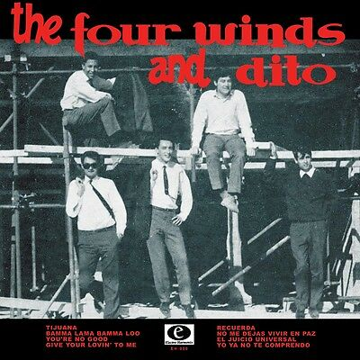 The Four Winds And Dito - Four Winds and Dito