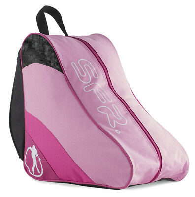 SFR - Ice & Skate Bag II - Pink- Roller Skate Carry Bag