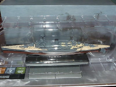 Atlas Editions 1:1250 Wwii Warships - Hms Hood