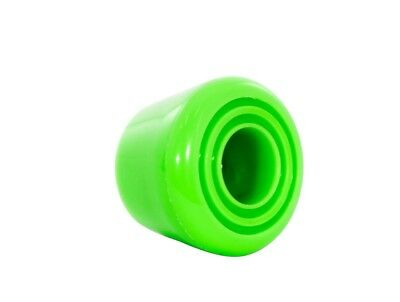 Rio Roller - Skate Stoppers - Green- Rio Roller Skate Accessories