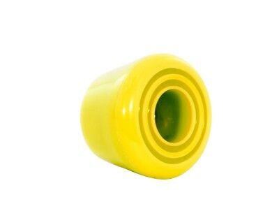 Rio Roller - Skate Stoppers - Yellow- Rio Roller Skate Accessories
