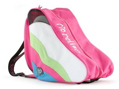 Rio Roller - Skate Bag 506 - Candi - Roller Skate Carry Bag