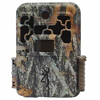 Browning BTC-8FHD P Spec Ops FHD Platinum Trail Camera Color Screen 10MP