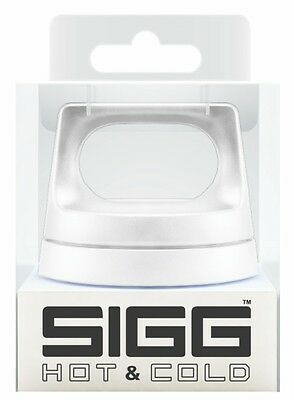 Sigg - Hot & Cold Bottle Top White- Sigg Bottle Accessories