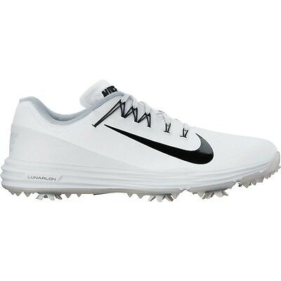 Nike Lunar Command 2 Golf Shoes Spikes NEW!!