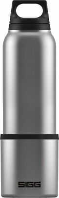 Sigg - Hot & Cold Classic Brushed - 0.75L- Aluminum Water Bottle