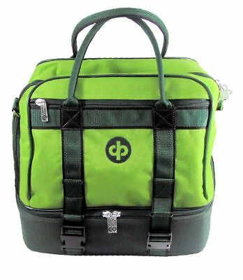 Drakes Pride - Midi Bag - Lime- Bowls Carry Bag