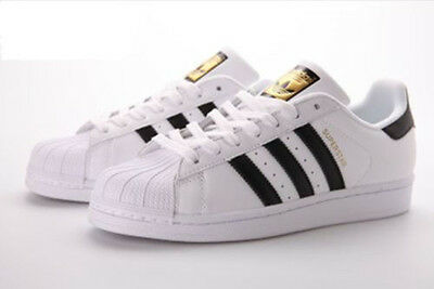 New Women Men's Striped Lace Up Sport Running Sneakers Trainers Shoes