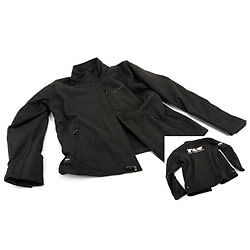 Team Losi Racing 0505L TLR Soft Shell Jacket, Large